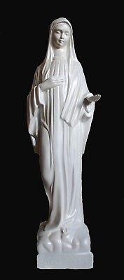 Madonna Medjugorje Civitavecchia Alta Qualita Cm 42