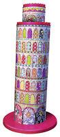 Ravensburger 12568 Puzzle 3d Tula Moon Pisa Torre 8,5 X 29 Cm 216 -  - ebay.es