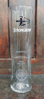 Strongbow Pint Glass - Tall Design Ce Mark - Unused - strongbow - ebay.co.uk
