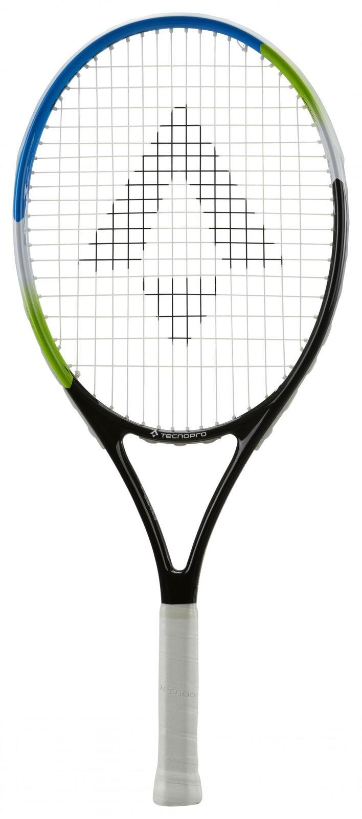 Tecnopro Te-Schl.tour 25 Jugendschlger Tennis Racket