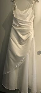 Deb dress/ wedding dress Parkville Melbourne City Preview