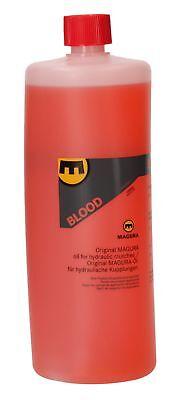 Magura Blood Kupplungsöl Hydrauliköl Kupplungsflüssigkeit Mineralöl 1Liter