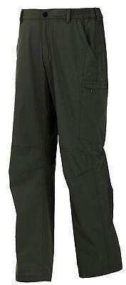 Maul-Sport® Outdoorhose Damen Wanderhosen Trekkinghosen elastisch bügelfrei