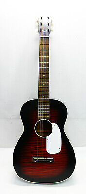 Stella Steel Reinforced Neck 6-String Acoustic Guitar - Made In U.S.A