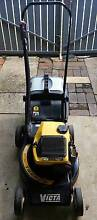 """Victa Tiger 18"""" 160cc 2 Stroke Lawn Mower with Catcher Lawnton Pine Rivers Area Preview"""