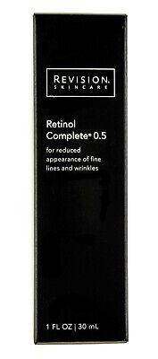 0.5 Unze Gel (Revision Skincare Retinol Komplett 0.5 1 Flüssige Unzen / 30ml Neu Authentisch)