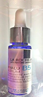 La ROCHE-POSAY Hyalu B5 15ML Anti Wrinkle Concentrate Serum HYALURONIC ACID, used for sale  Palm Harbor