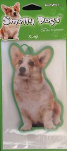 Corgi Breed of Dog Fragrant Air Freshener Ideal Gift