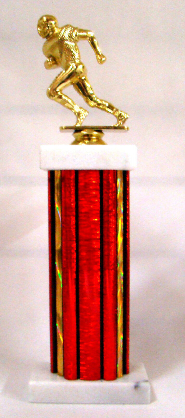 Football Trophy - Free Engraving - 13 Inch Tall Trophy