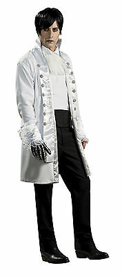 IAL Herren Kostüm Fasching Lord Goth Horror Bräutigam Grösse 48-52