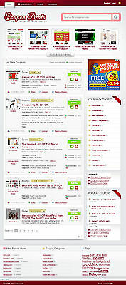 Your Own Coupon Codes Sharing Website Autopilot Free Hosting