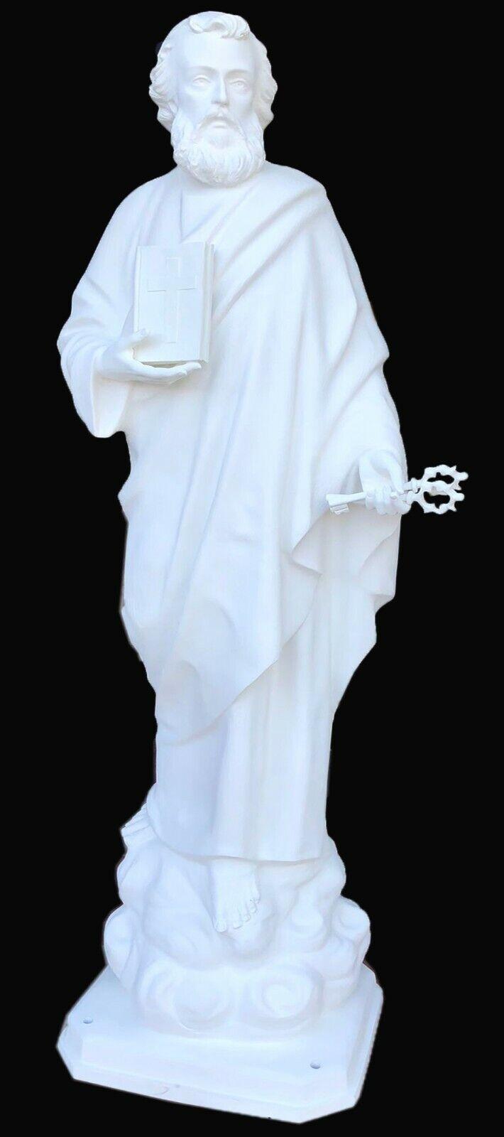 San Pietro Vetroresina (Fiberglass 180) cm.