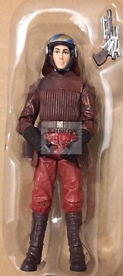 "NABOO ROYAL GUARD VC83 Star Wars TPM Hasbro 2012 3.75"" Inch Loose ACTION FIGURE"
