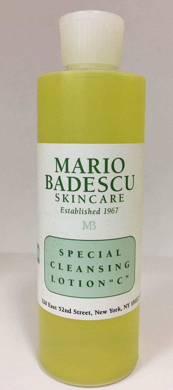 Mario Badescu Special Cleansing Lotion 'C', Size 8 oz
