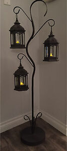 Tall Birdcage Lantern From Pier 1 Imports