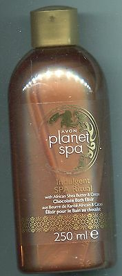 (100ml=4,00€) Avon - Planet Spa Indulgent Spa Ritual Badeelixir