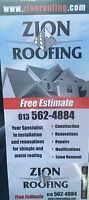 Need a new roof ? CALL TODAY