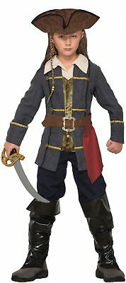 Captain Cutlass Pirates of the Carribean kids boys Halloween costume](Carribean Costumes)