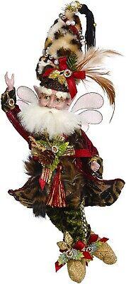 "[Mark Roberts Fairies - Safari Fairy 51-05922 Small 10.5"" Figurine </Title]"