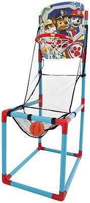 Paw Patrol Junior Pro Outdoor Basketball Set
