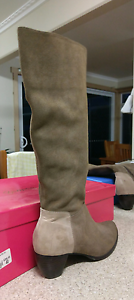 Ladies boot size 40 (9) Punchbowl Launceston Area Preview