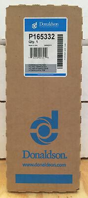 Donaldson Duramax Hydralic Filter P165332 New