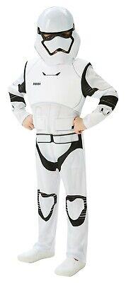 Rubies 3620267 - Stormtrooper Ep. VII Classic Kinder Kostüm * 5 - 12 Jahre M+L