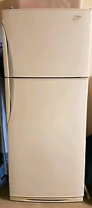 Westinghouse fridge 423L Hallam Casey Area Preview