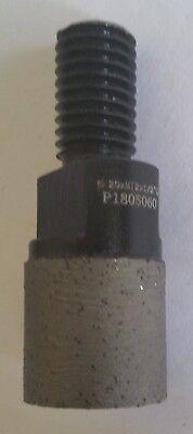 Progressive Millingfinger Diamond Bit For Radial Arms Or 5 Axes Cnc Bridge Saws