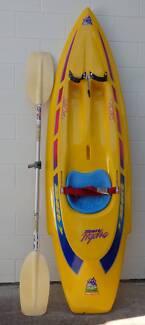 Surf ski Dart Hydra 2.3m