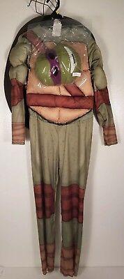 NINJA TURTLE Donatello Custom kids LG (C10) - Kids Customes