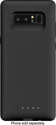 mophie - Juice Pack External Battery Case for Samsung Galaxy...