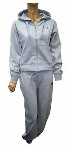 Women Ladies Star Hoddie Track Suit Top Jog Jogging Bottoms Trousers S M L XL