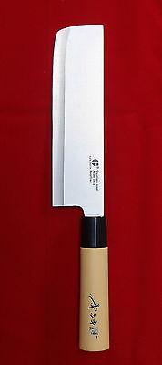 Chef Knife Stainless Steel DEBA Cook Kitchen Japanese Sashimi Sushi Cutlery