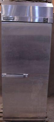 Hobart Qe1 Industrialcommercial Kitchen Stainless Single Door Refrigerator