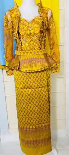 Khmer Traditional outfit size M.