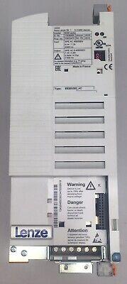 One Lenze E82ev302k4c Frequency Inverter