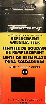 Froney Replacement Welding Lenses Asst Styles Free Shipping