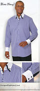 Mens Dress Shirt 17.5 36/37