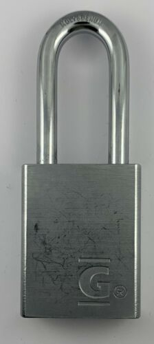General Lock Padlock SFIC without Core