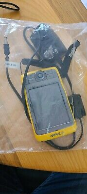 Trimble Juno Sb With Charger And Battery