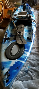 Kayak in new condition Berkeley Vale Wyong Area Preview