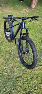 Trek Roscoe 8 Medium Women's Mountain bike