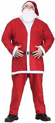 New Pub Crawl Santa Christmas Costume Plus Size by Fun World 7586 Costumania (Pub Crawl Santa Costume)