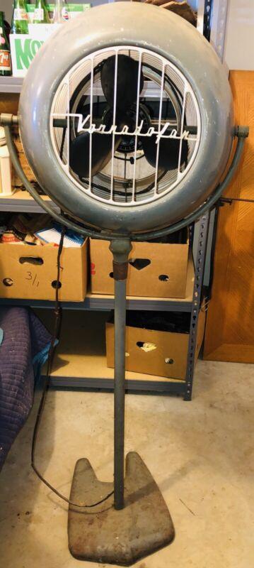 Vintage Stand Up Vornado Fan