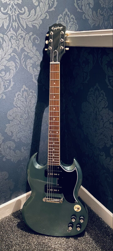 Epiphone SG Special p90 2020