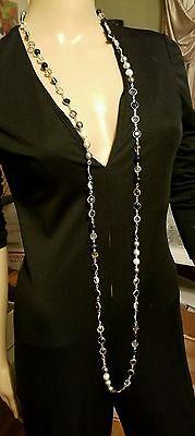Premier Designs 30 Inches Long Necklace Rare