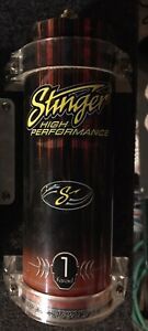 Stinger Capacitor | Kijiji - Buy, Sell & Save with Canada's