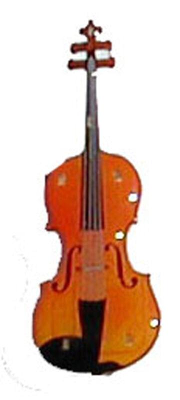 5 pcs. Violin LED Blinkies Party lights Body Lights Flashing Magnetic Pins