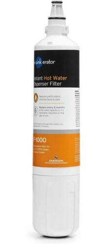 InSinkErator F-1000 Replacement Filter Compatible with Sub-Zero 4204490, 4290510